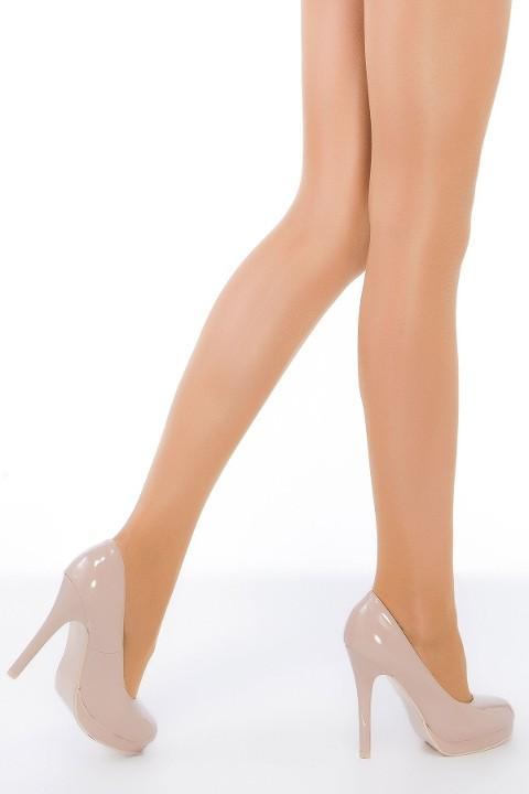 Penti Fit 20 Külotlu Çorap 57 Ten - (3'lü Paket)