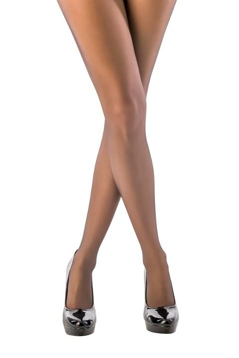 Penti İpeksi Fit 15 Külotlu Çorap 500 Siyah - (3'lü Paket)