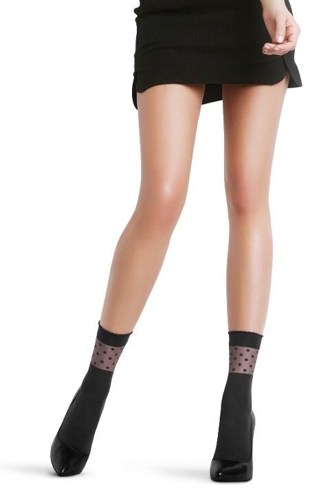 Penti Mary Soket Çorap 500 Siyah (3'lü Paket)