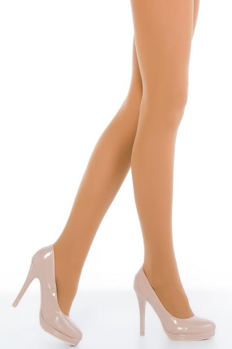 Penti Mikro 40 Külotlu Çorap 57 Ten - (3'lü Paket)