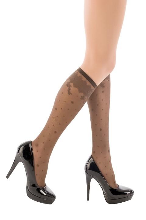 Penti Milla Pantolon Çorabı 44 Kestane (3'lü Paket)