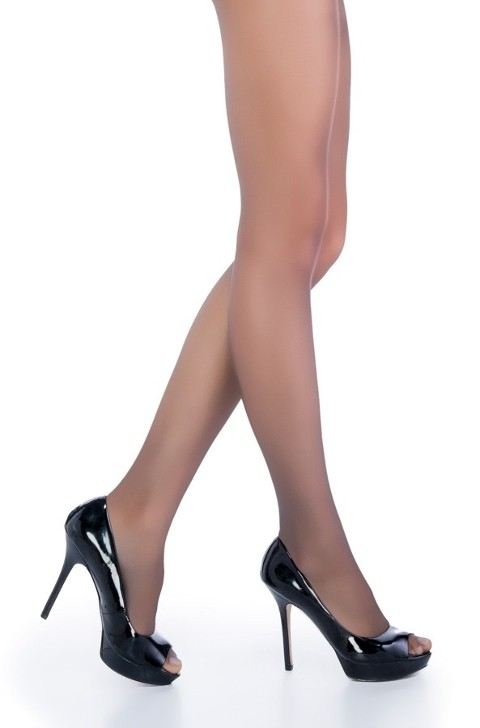 Penti Premier 20 Külotlu Çorap 68 Antrasit - (3'lü Paket)