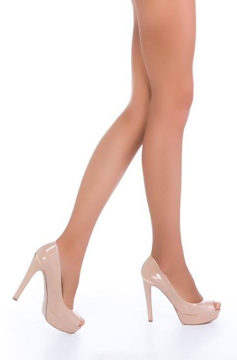 Penti Premier 20 Külotlu Çorap 86 Vizon - (3'lü Paket)