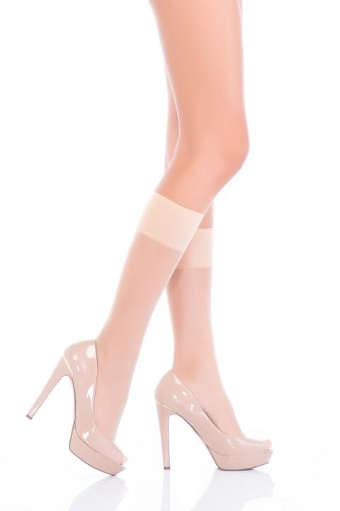 Penti Premier 20 Pantolon Çorabı 51 Sahra (3'lü Paket)