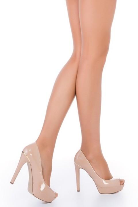 Penti Premier 6 Külotlu Çorap 86 Vizon - (3'lü Paket)