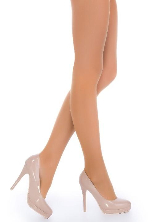 Penti Premier Leg Support Külotlu Çorap 57 Ten - (3'lü Paket)