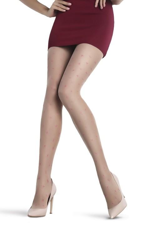 Penti Venus Külotlu Çorap 51 Sahra - (3'lü Paket)