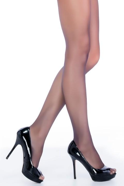 Penti Yok Gibi 5 Den Külotlu Çorap 66 Lacivert- (3'lü Paket)