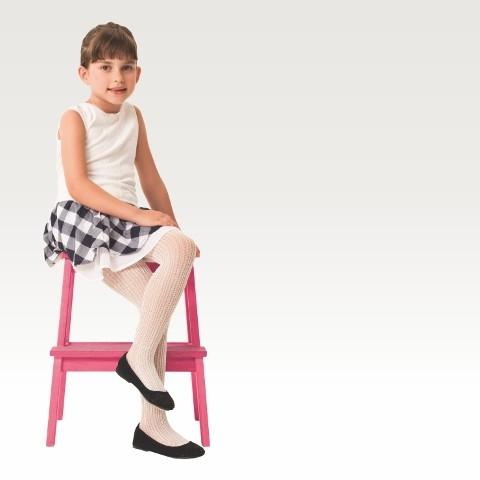 Daymod Peri Çocuk Külotlu Çorap