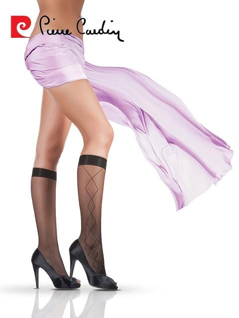 Pierre Cardin Estelle Dizaltı Çorap