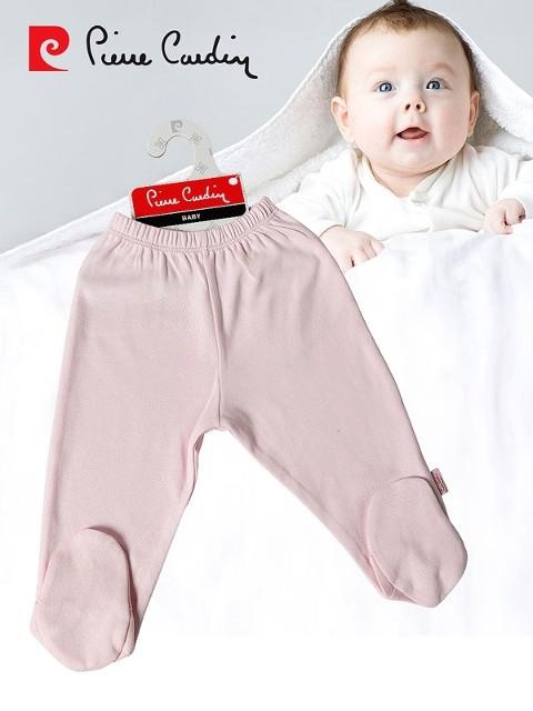 Pierre Cardin Patikli Bebek Alt Pijama