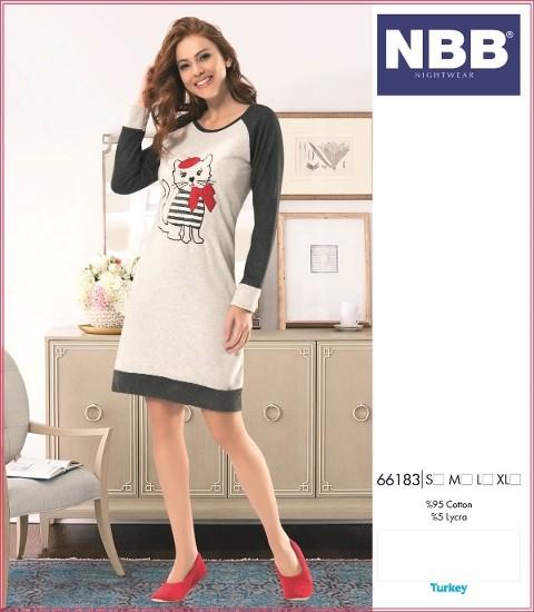 Gecelik NBB 66183