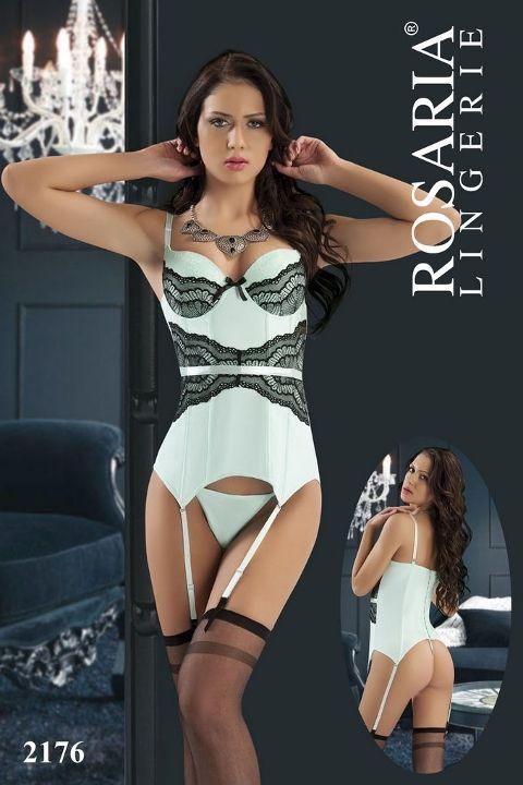 Rosaria 2176 Büstiyer Takım