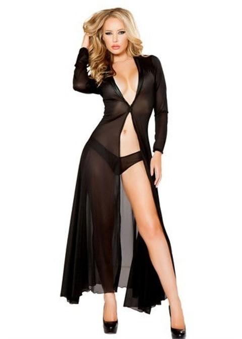 Seksi Uzun Elbiseler Sexy Giyim For Dreams 8036