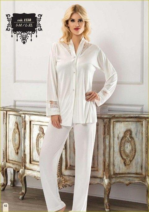 Sistina 1550 Penye Pijama