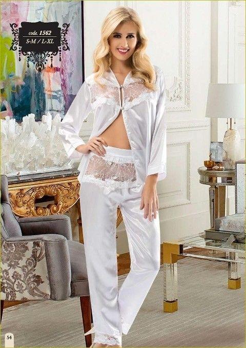 Sistina 1562 Penye Pijama