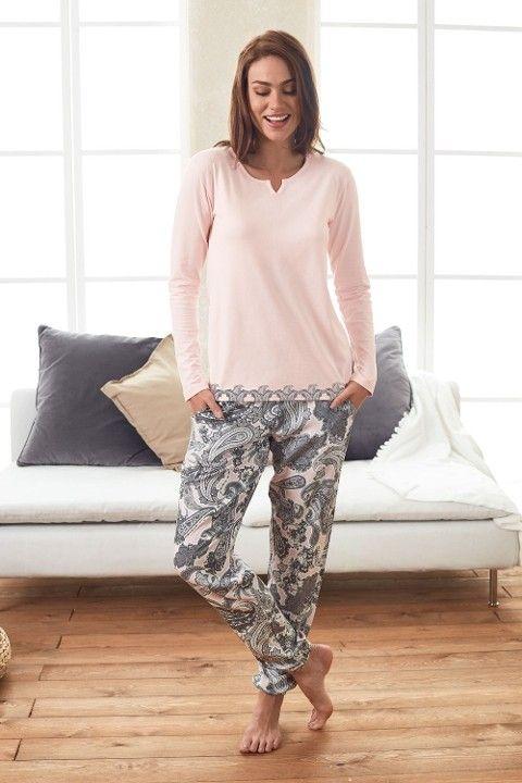 T-Shirt & Pantolon Takım Doreanse 4088