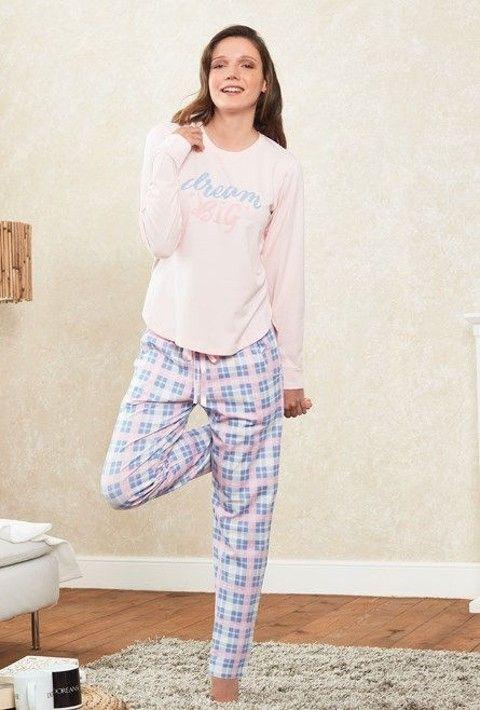 T-Shirt & Pantolon Takım Doreanse 4128