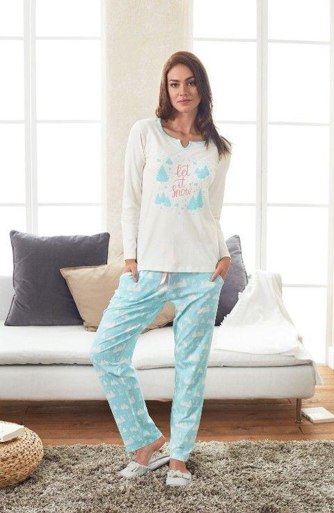 T-Shirt & Pantolon Takım Doreanse 4158