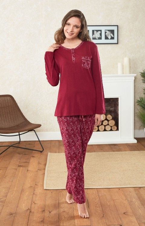 T-Shirt & Pantolon Takım Doreanse 4178