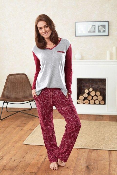 T-Shirt & Pantolon Takım Doreanse 4188