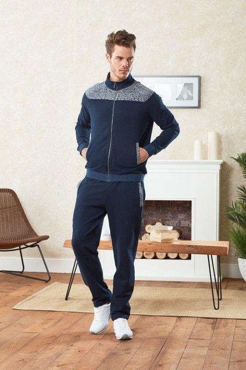 T-Shirt & Pantolon Takım Doreanse 4348
