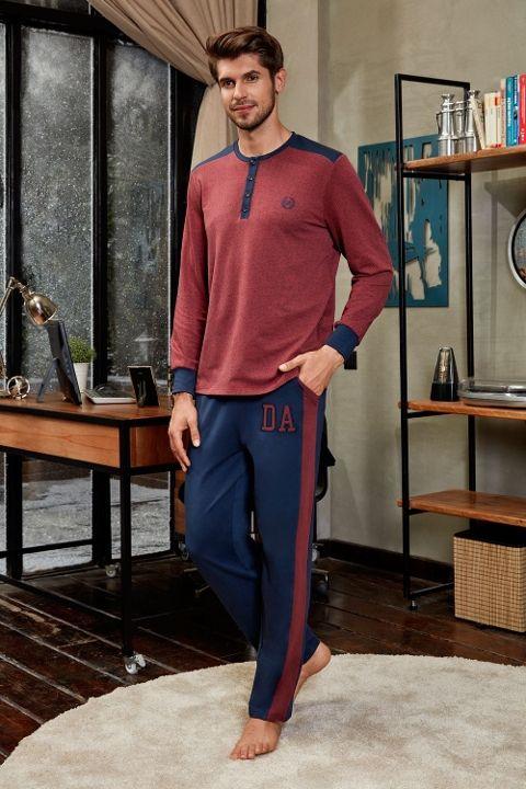 T-Shirt & Pantolon Takım Doreanse 4549
