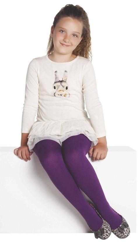 Daymod Termal Külotlu Çocuk Çorabı