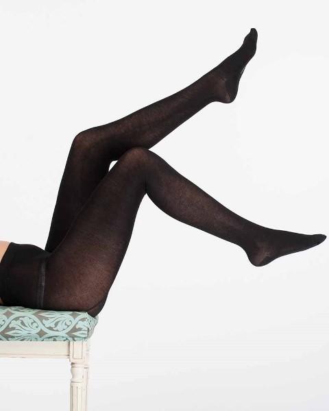 Tf Kadın Termo Polar Külotlu Çorap Thermoform HZTS44