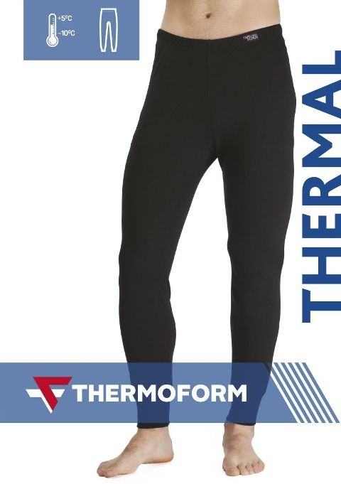 Tf 3x1 Erkek Termal Alt İçlik Thermoform HZT20005