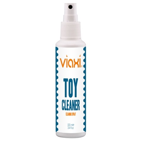 Viaxi Toy Cleaner Sprey 100 Ml.
