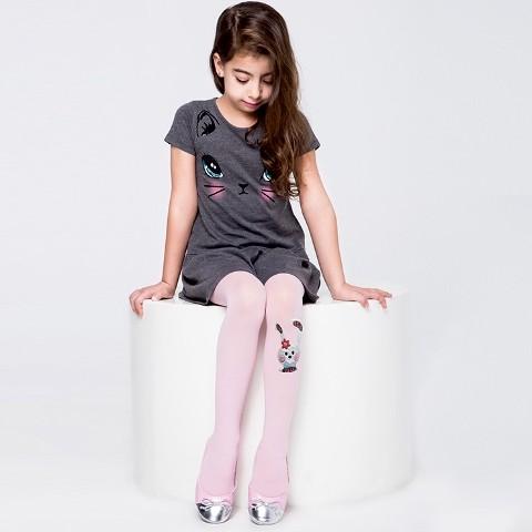 Daymod Yonca Mycro Çocuk Külotlu Çorap