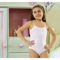 Anıt Kız Çocuk ip Askılı Body 4523