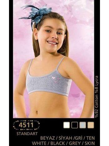 Anıt Kız Çocuk Alıştırma Sütyen 4511