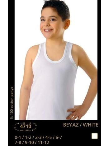 Anıt Penye Çocuk Atlet 4710