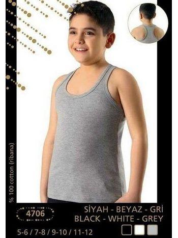 Anıt Ribana Erkek Çocuk Sporcu Atlet 4706