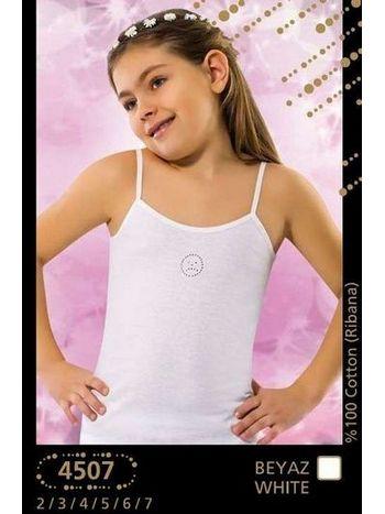 Anıt Ribana Kız Çocuk Taşlı ip Askılı 4507