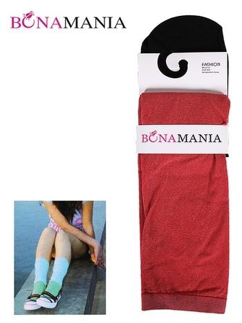 Bona Mania Dizaltı Çorap B39004