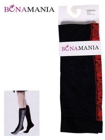 Bona Mania Dizaltı Çorap B39010