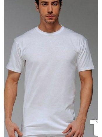 Çift Kaplan Süprem T-Shirt 947