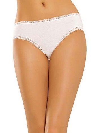Pamuk Elastan Organize Bikini -3 lü Paket Erdem 2535