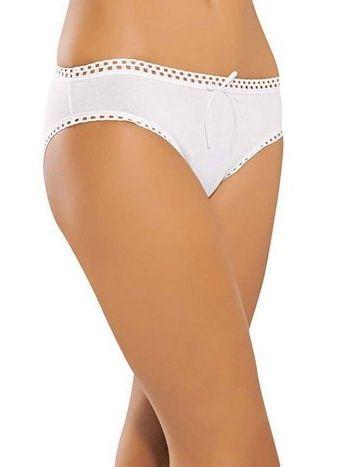 Likralı Dantelli Bikini -3 lü Paket Erdem 7103