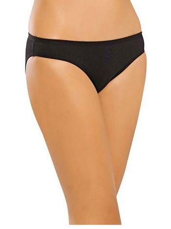 Pamuk Elastan Dikişsiz Bikini -3 lü Paket Erdem 7105