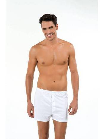 Kom Erkek Boxer 2li- Adrian