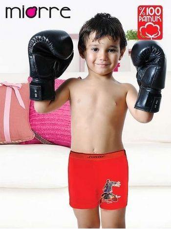Miorre Erkek Çocuk Boxer Standart