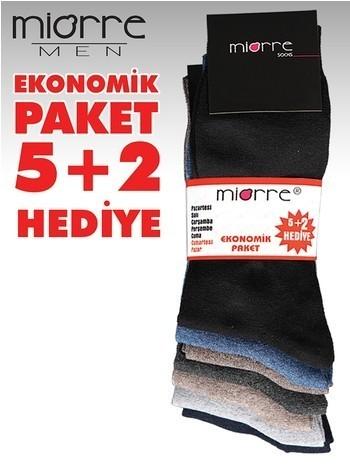 Miorre Erkek Çorap 7 Li
