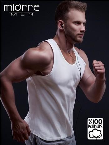 Miorre Klasik Erkek Atlet