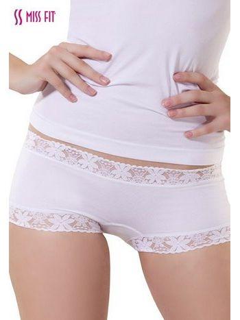 Miss Fit Dikişsiz Dantelli Panty 1254