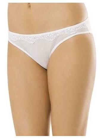 Öztaş Bayan Likralı Tüllü Bikini H-2746