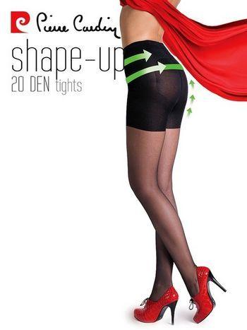 Pierre Cardin 1 Beden İncelten Korseli Külotlu Çorap Shape-up